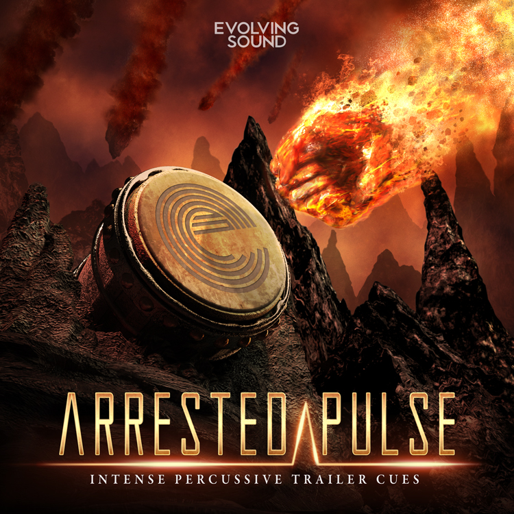 Arrested Pulse Movie Trailer Music