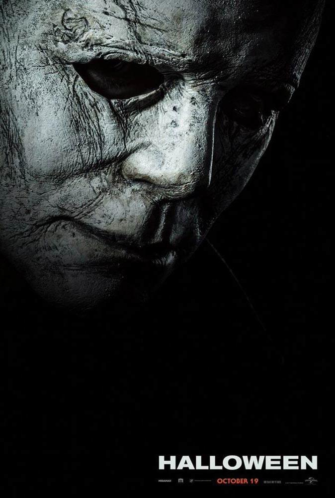Halloween: Theatrical Trailer