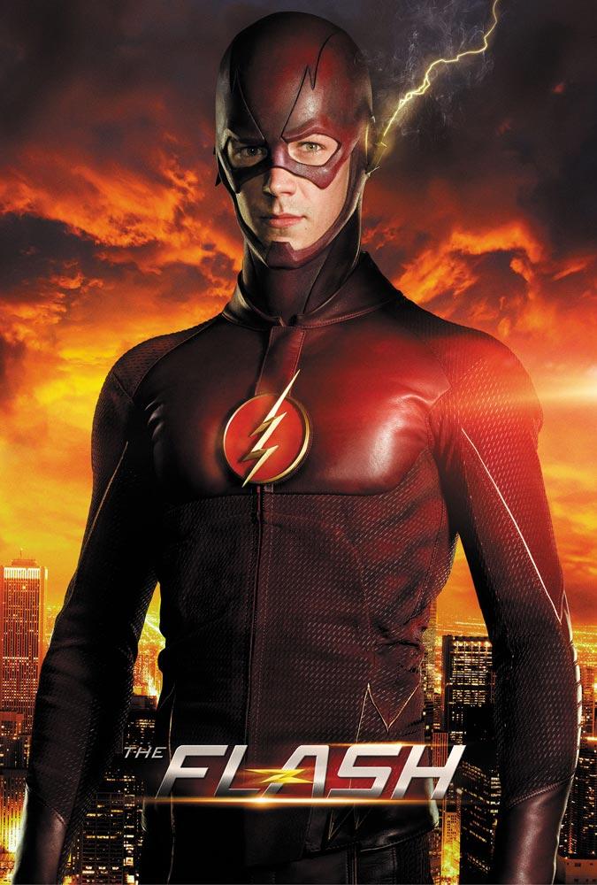 The Flash: TV Spot