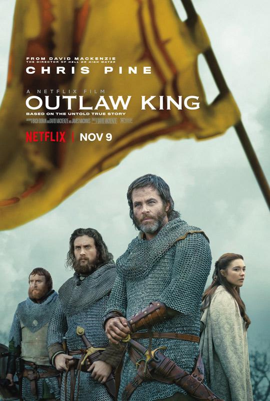 Trailer Music for Outlaw King - NEtlifx
