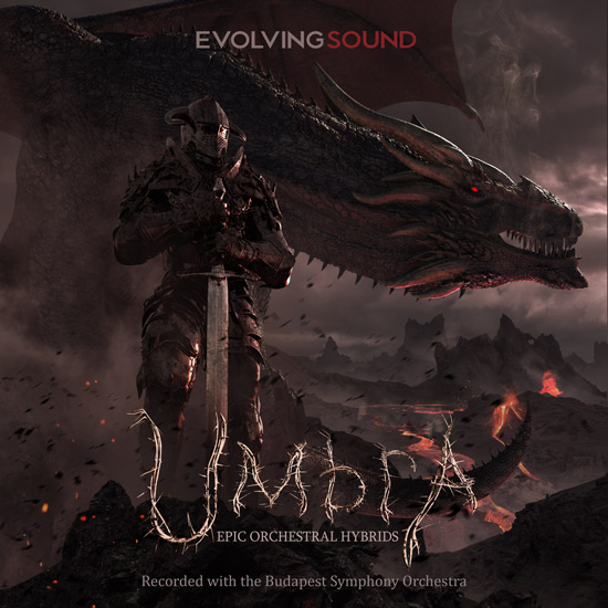 UMBRA Trailer Music Album