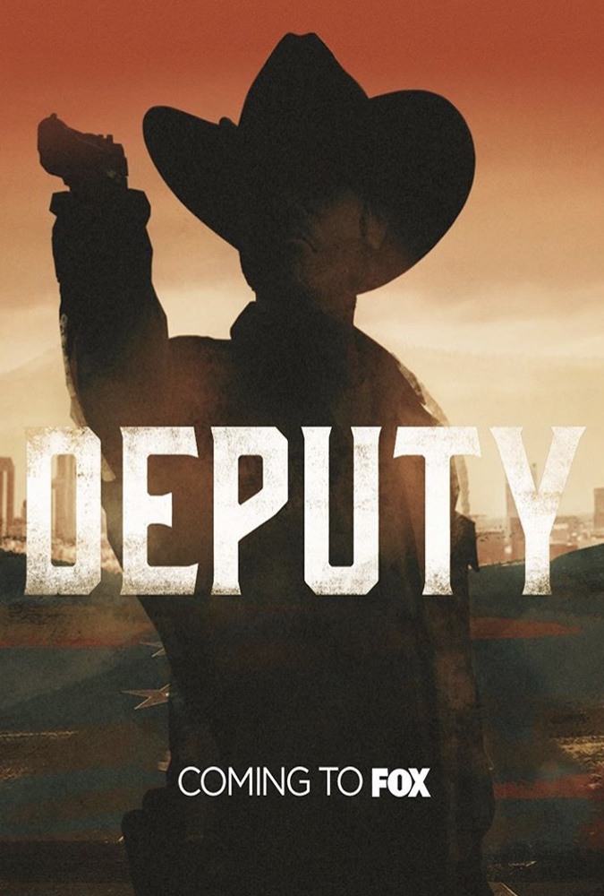 'Deputy' Official Trailer