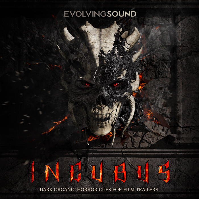 Incubus Horror Trailer music