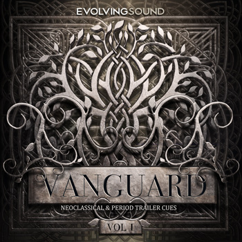 Vanguard Arthouse Trailer Album