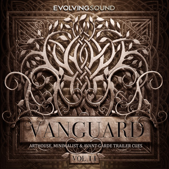 Vanguard Vol 2 - Trailer Music