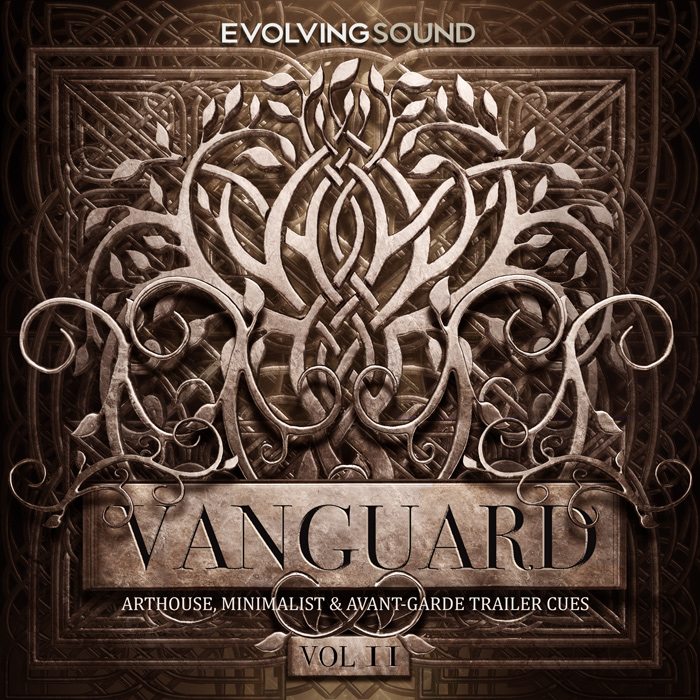Vanguard Vol II