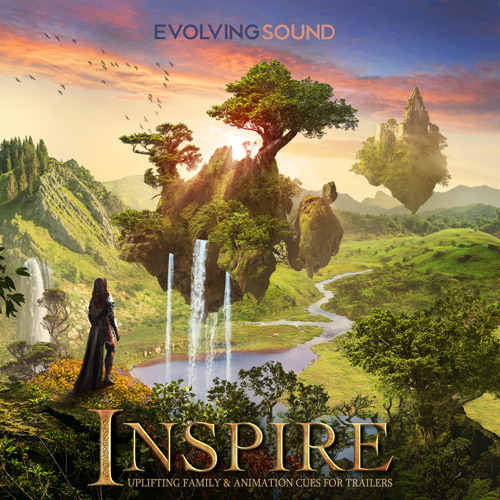 Inspire - Trailer Music for Family and Animation Movies