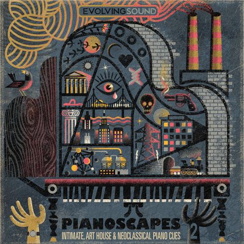 Pianoscapes 2