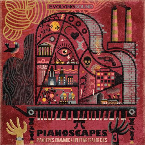 Pianoscapes 3
