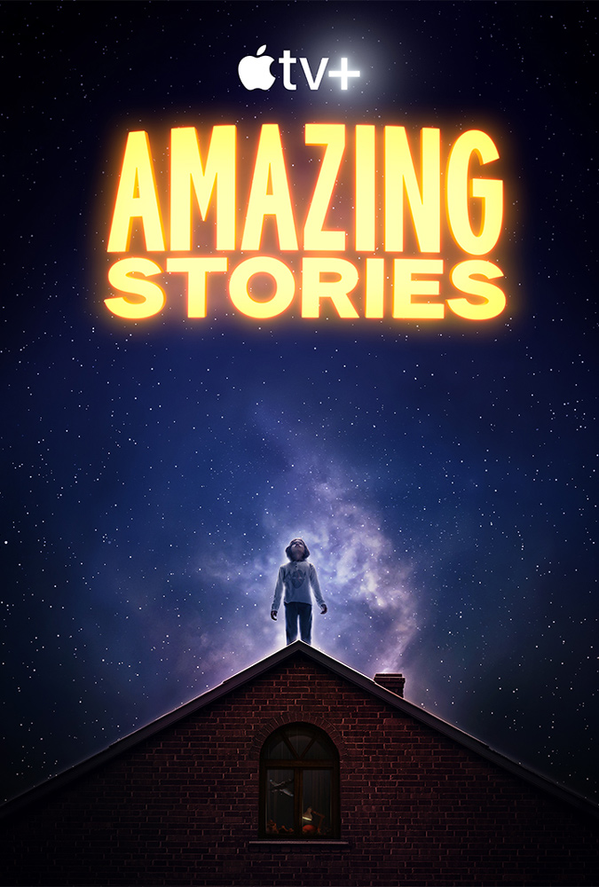 Amazing Stories – Apple TV+