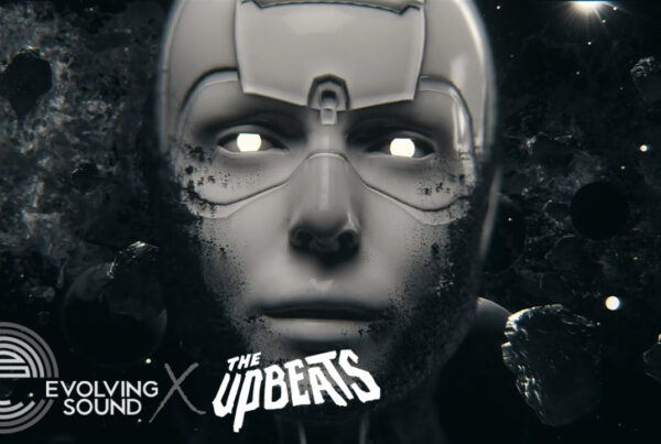 Traielr Collaboration - The Upbeats