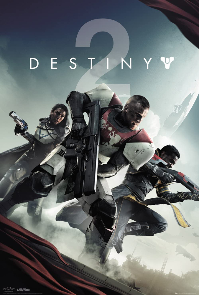 Destiny 2: Season of the Chosen