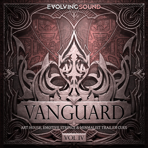 VANGUARD Vol IV