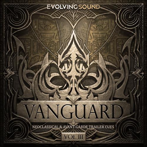 VANGUARD Vol III