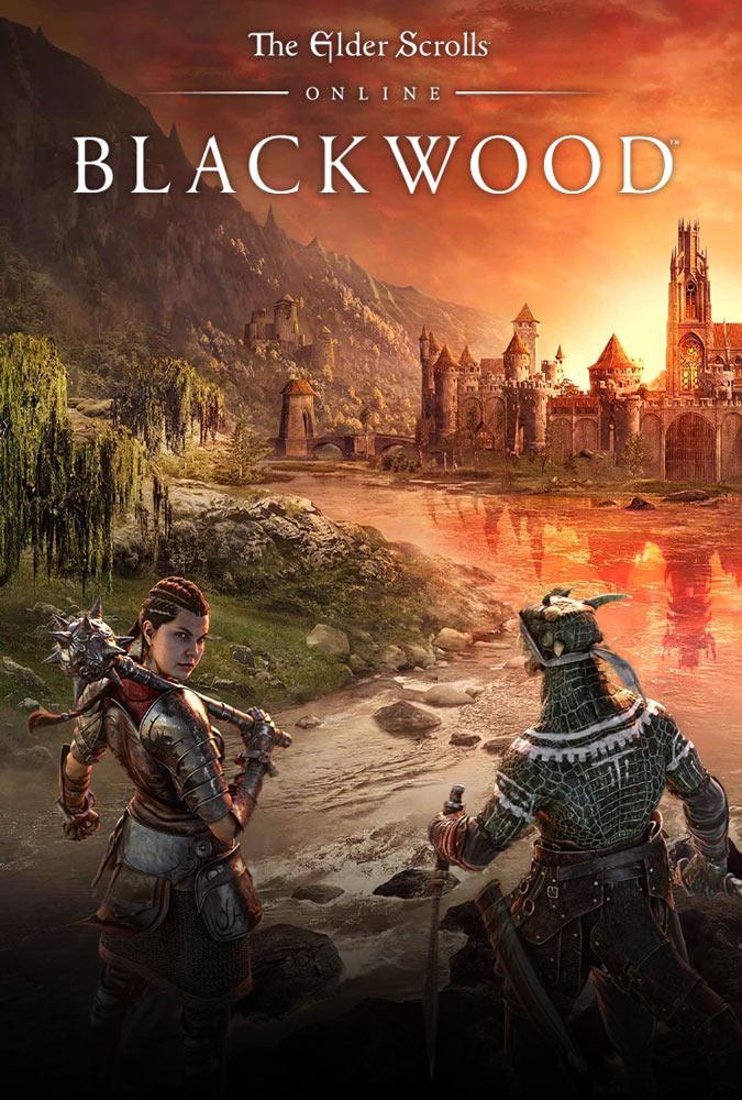 The Elder Scrolls: Blackwood